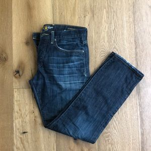 121 Heritage Slim Lucky Jeans